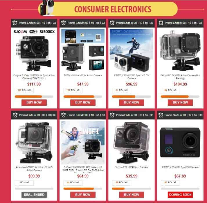 top-consumer-electronics-gearbest-cybermonday-deals-2015