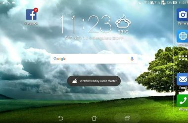 Asus ZenPad 7.0 Review: A Budget-end Tablet for Movie Lovers - 2