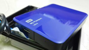 WD My Passport Ultra - 2TB External Hard Disk Review: Experience the Blazing speed! - 3