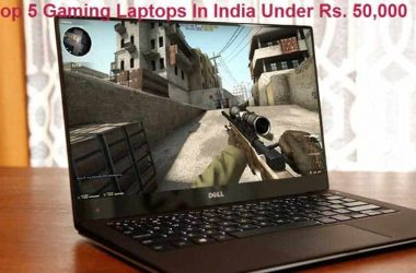 Top 5 gaming laptops in India under Rs. 50,000 [Best of 2015] - 3