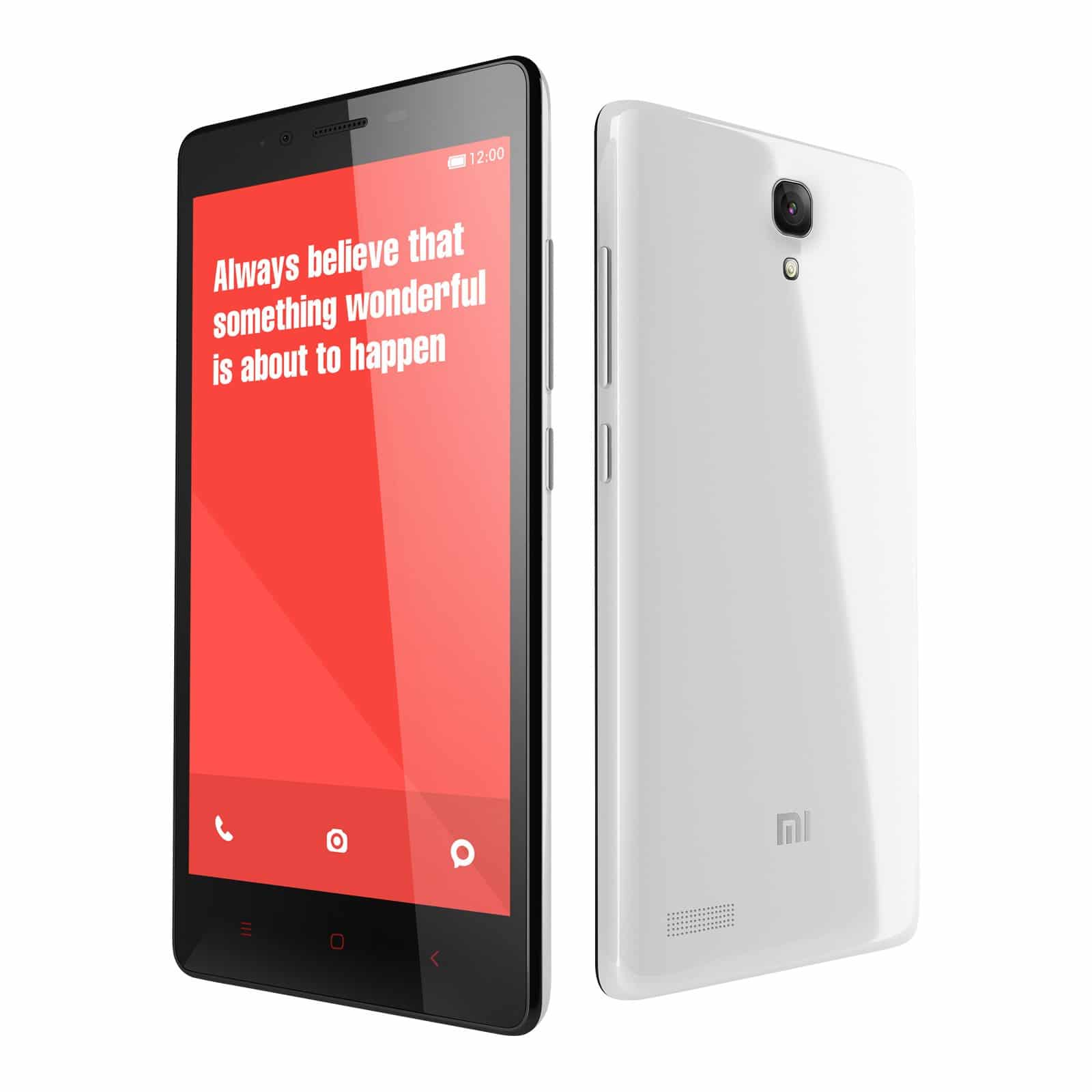 Hp Second Xiaomi Redmi Note 3g by Xiaomi Redmi Note Prime To Be Sold By Today