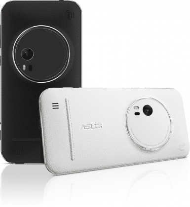 Asus ZenFone Zoom unveiled: This is the World's thinnest 3X Optical-Zoom smartphone - 12