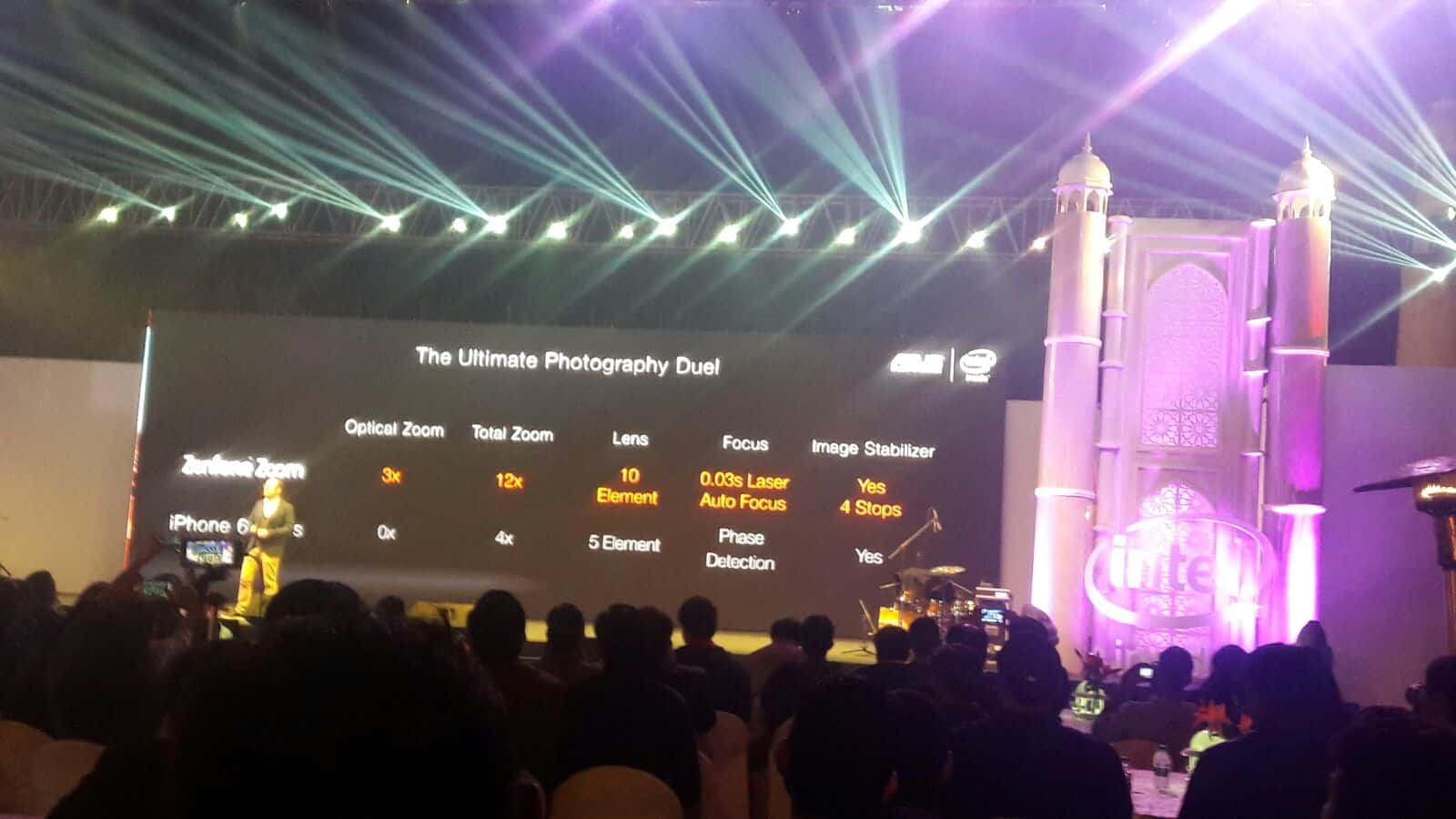 Asus ZenFone Zoom unveiled: This is the World's thinnest 3X Optical-Zoom smartphone - 11