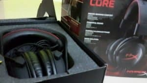 Kingston HyperX Cloud Core Review – The best Gaming Headset in Town! [under 5K] - 7