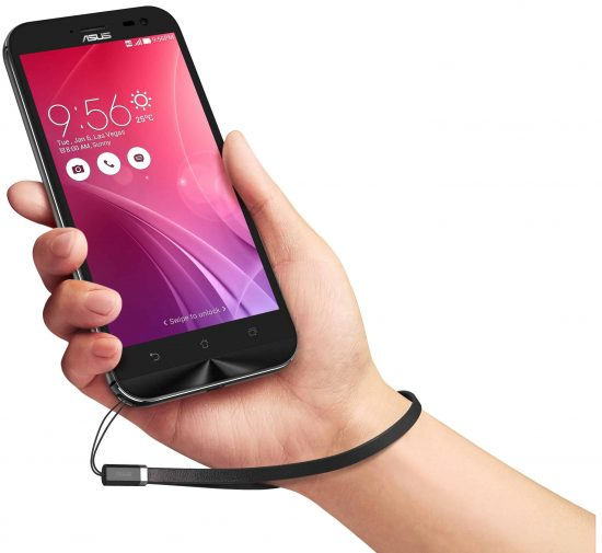 Asus ZenFone Zoom unveiled: This is the World's thinnest 3X Optical-Zoom smartphone - 1