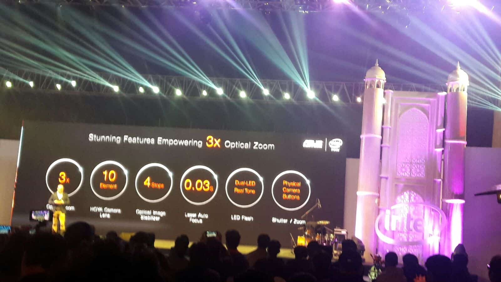 Asus ZenFone Zoom unveiled: This is the World's thinnest 3X Optical-Zoom smartphone - 8