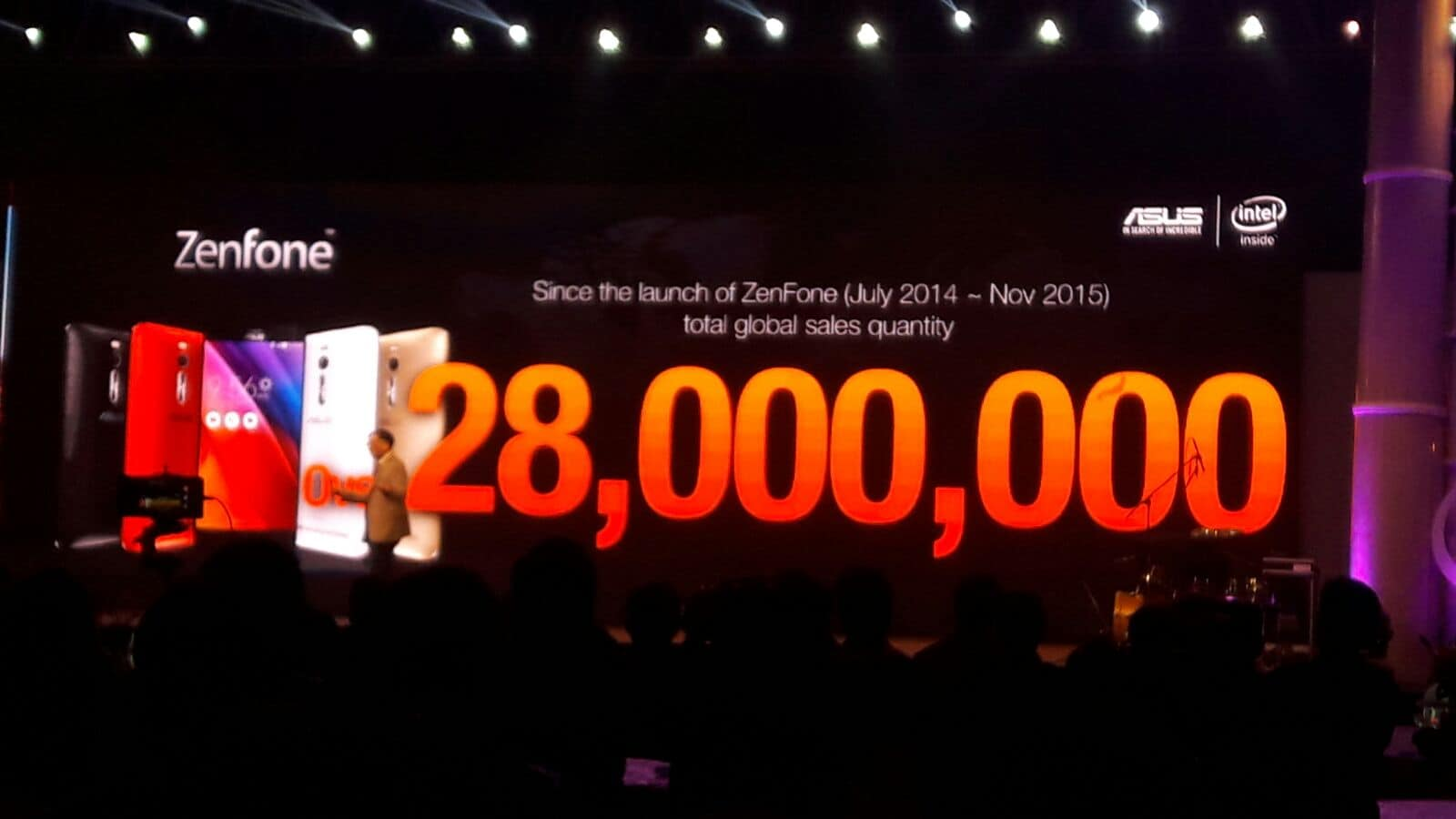 Asus ZenFone Zoom Launched In India For Rs 37999
