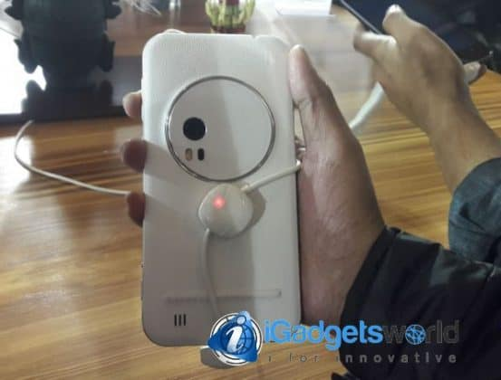 Asus Zenfone Zoom first impressions, a good smartphone with 3x optical zoom - 1