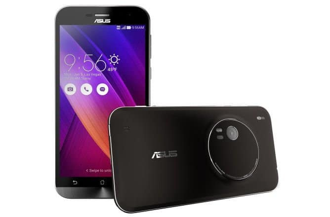 Asus  to launch photography focused Zenfone Zoom on Januray 22nd - 2