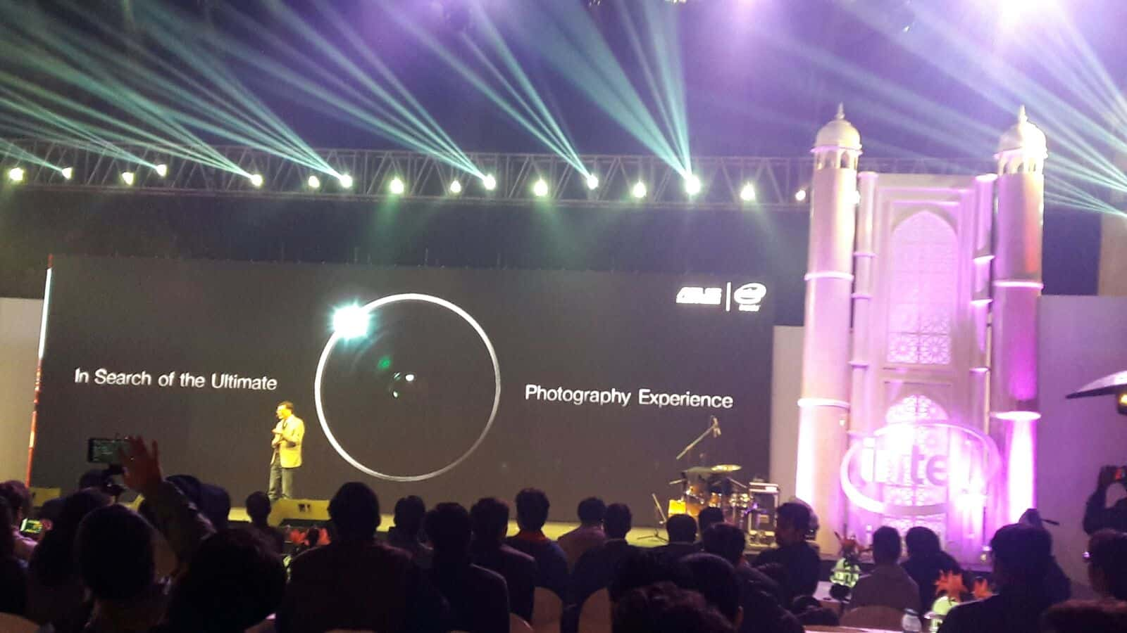 Asus ZenFone Zoom unveiled: This is the World's thinnest 3X Optical-Zoom smartphone - 13