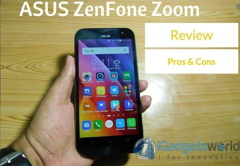 Asus ZenFone Zoom Review: Is It Really The Best Camera Smartphone? - 31