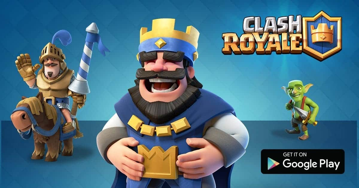 SuperCell launches Clash Royale in selected countries [DOWNLOAD APK] - 10