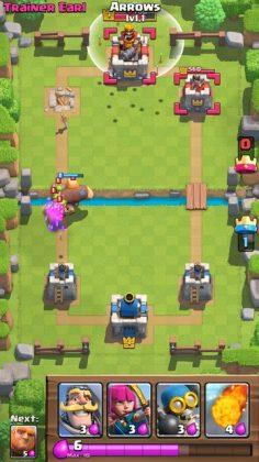 SuperCell launches Clash Royale in selected countries [DOWNLOAD APK] - 5
