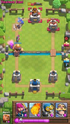 SuperCell launches Clash Royale in selected countries [DOWNLOAD APK] - 6