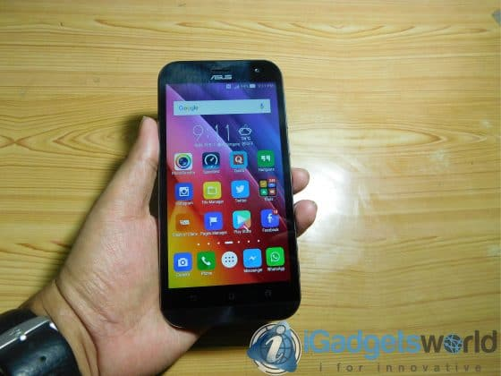 Asus ZenFone Zoom Review: Is It Really The Best Camera Smartphone? - 1