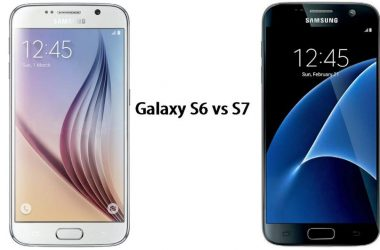 The Samsung Galaxy S6 vs S7, what has changed? - 3
