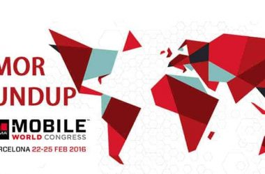 MWC 2016 Rumor Roundup - Every Leak About Samsung Galaxy S7, LG G5, Xiaomi Mi5 and more! - 3
