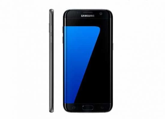 Galaxy S7 and S7 Edge announced at MWC 2016, prices revealed by Samsung UK website - 1