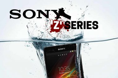 Sony Officially Confirms the End of Xperia Z Lineup! - 3
