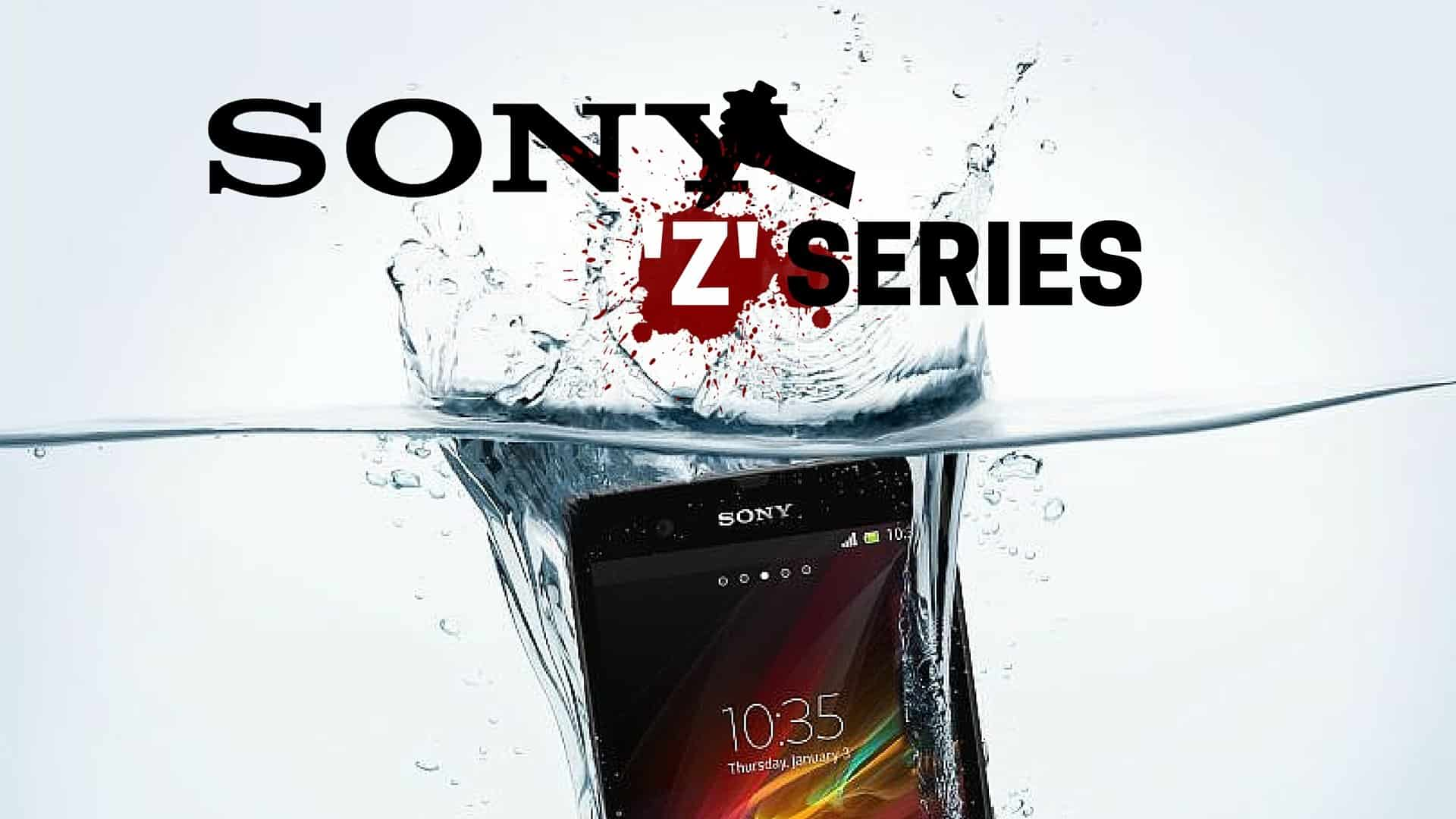Sony Officially Confirms the End of Xperia Z Lineup! - 2