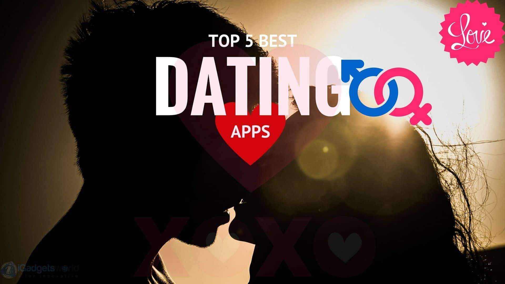 Top Dating Apps In India 2016