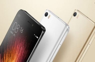 Xiaomi Mi5 unveiled with Snapdragon 820, great design and much more - 2