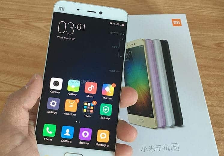Xiaomi Mi5 5 reasons to buy Mi5_1