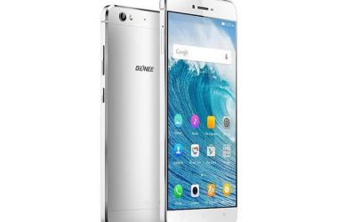 Gionee S6 with 5.5-Inch Display and 3GB RAM launched in India for Rs. 19999 - 2