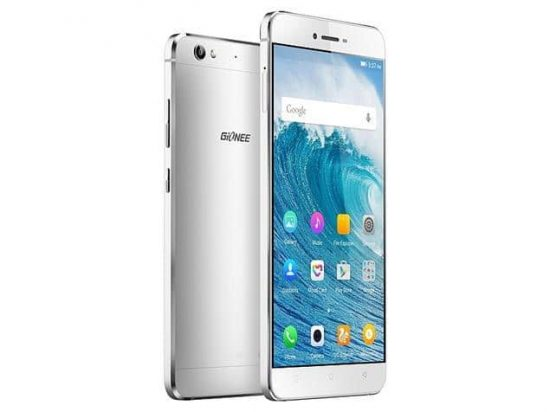 Gionee S6 with 5.5-Inch Display and 3GB RAM launched in India for Rs. 19999 - 1
