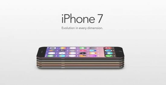 Apple iPhone 7 Predictions: Release date, specifications and rumors - 1