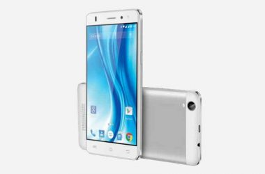 Lava X3 with 2 GB RAM and quad-core processor launched for Rs. 6499 - 2