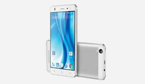 Lava X3 with 2 GB RAM and quad-core processor launched for Rs. 6499 - 1