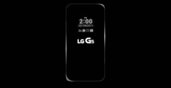 Watch LG G5 Launch at MWC 2016 [Live Stream] - 1