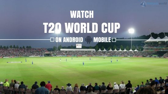 Top 5 Android Apps to Watch T20 World Cup 2016 Live - 1