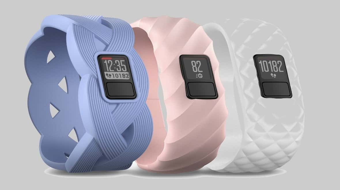 "GARMIN ANNOUNCED ""VIVOFIT 3"" STARTING AT $99.99 [MWC 2016] - 2"