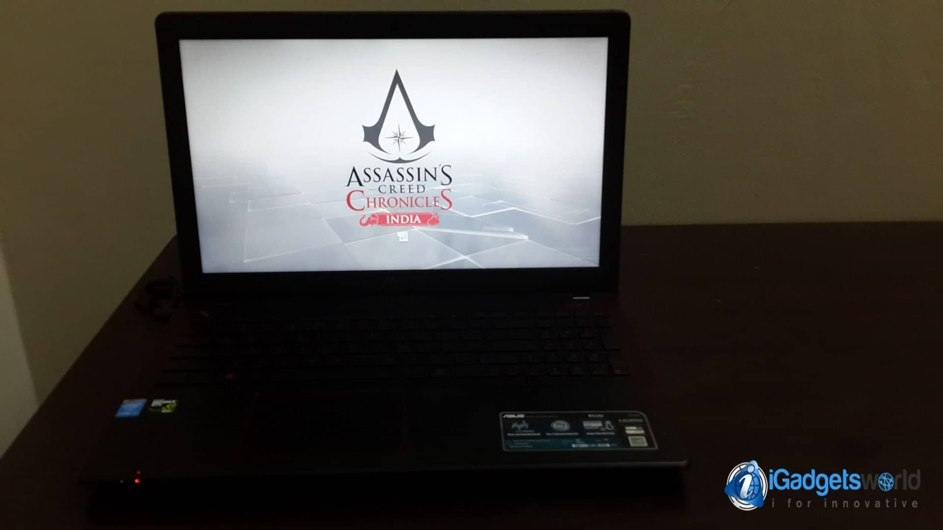 Asus R510J Review: A Slim Gaming Notebook Within the budget! - 10