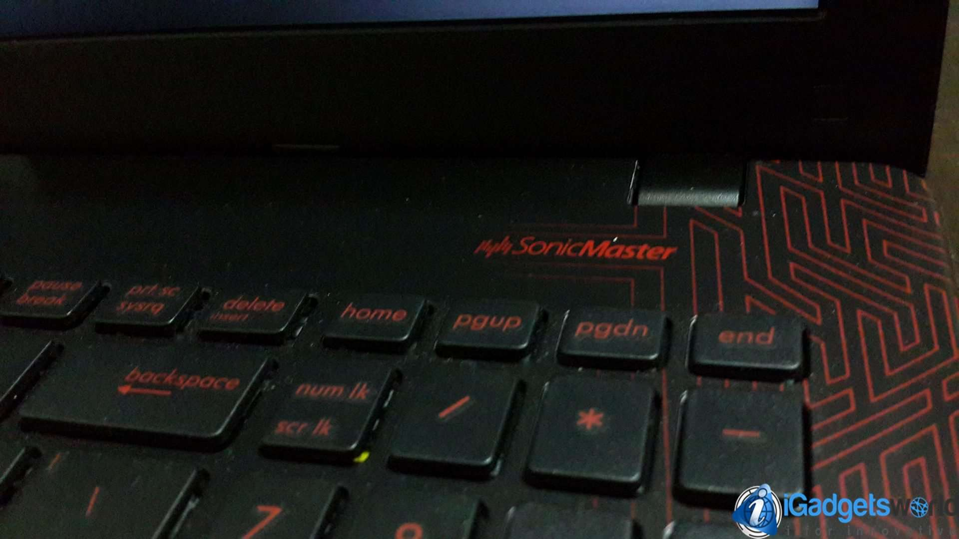 Asus R510J Review: A Slim Gaming Notebook Within the budget! - 5