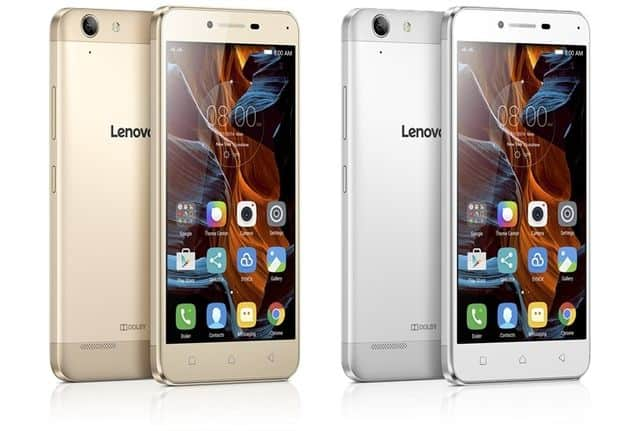 Lenovo Vibe K5 Plus launched in India for Rs. 8499 - 2