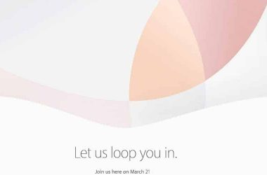 Apple Live Event 2016 - Watch Live Stream in Windows & Mac [How To?] - 2