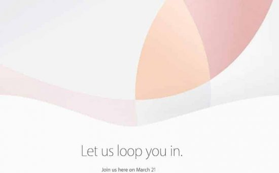 Apple Live Event 2016 - Watch Live Stream in Windows & Mac [How To?] - 1