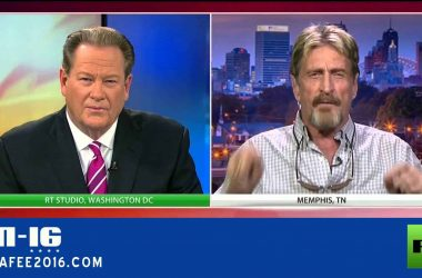 John McAfee reveals how he can hack an iPhone within 30 minutes - 3