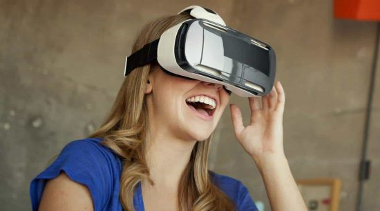 Top 5 Virtual Reality Games for Smartphones - 1