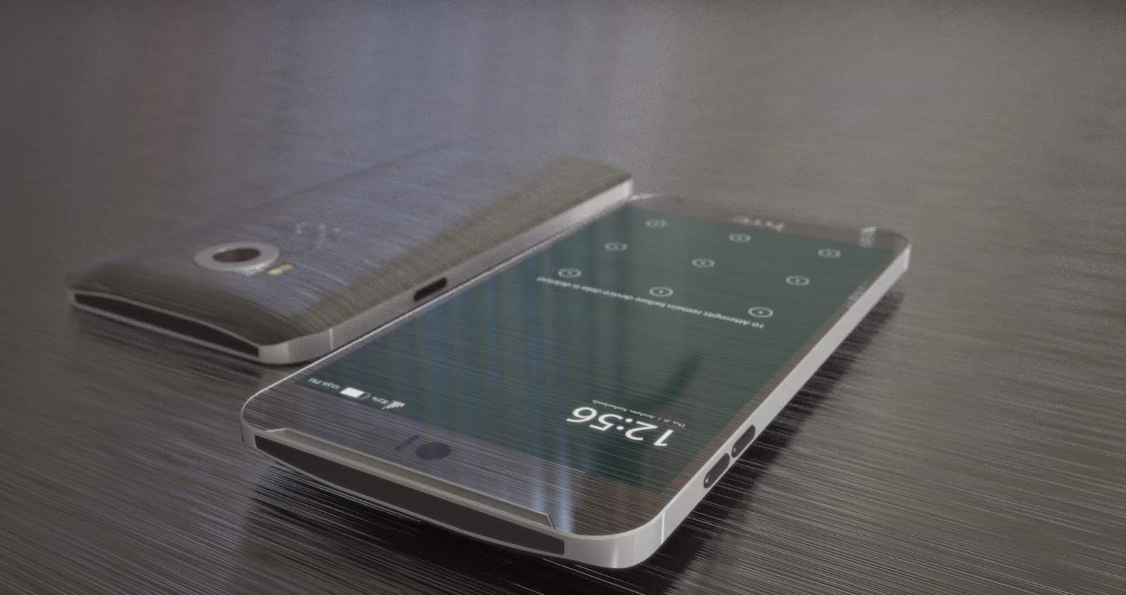 Nexus 2016: HTC is building 2 Phones this time! [UPDATED WITH NEW LEAK] - 2