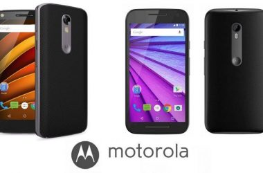 Moto X Force gets massive price cut, while Moto G isn't that behind in this case - 11