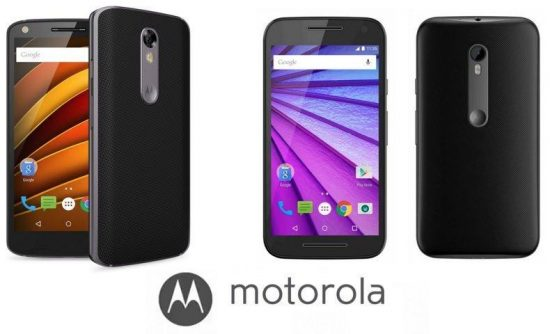 Moto X Force gets massive price cut, while Moto G isn't that behind in this case - 1