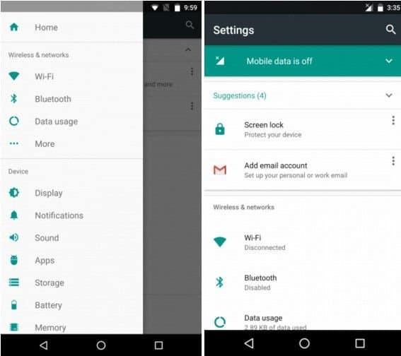 How To: Install Android N Developer Preview on Xperia Z3 - 4