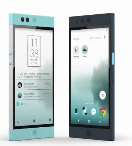 Nextbit Robin Coming To India Soon & There Are Reasons To Get Excited About It - 1