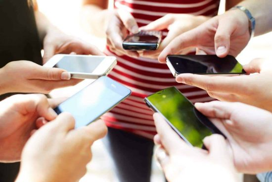 Tech Addiction in Teens - How to Prevent it? - 1