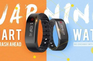 Smartwatch Flash Sale & Summer Giveaway from Gearbest - 19