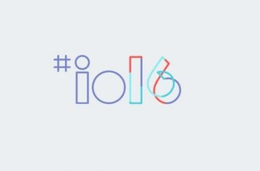 Top 5 announcements from Google I/O 2016 [DAY 1] - 3